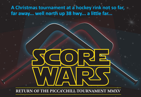 7th Annual Score Wars Tournament - Peewee Rep